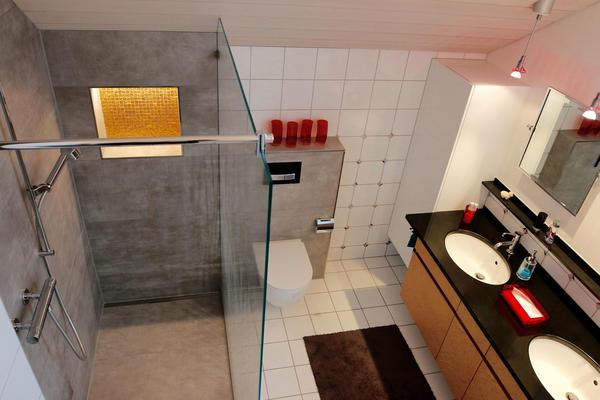 badewanne raus dusche rein sanit r krucker ag. Black Bedroom Furniture Sets. Home Design Ideas